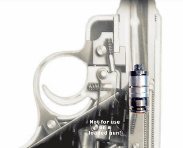 Semi-Auto Pistols