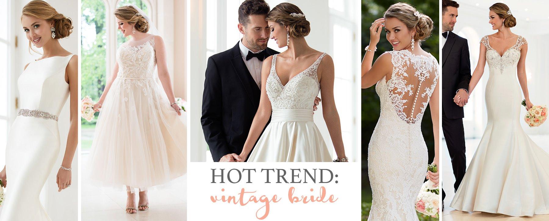 Love Boat Bridal Wedding Dress - Home