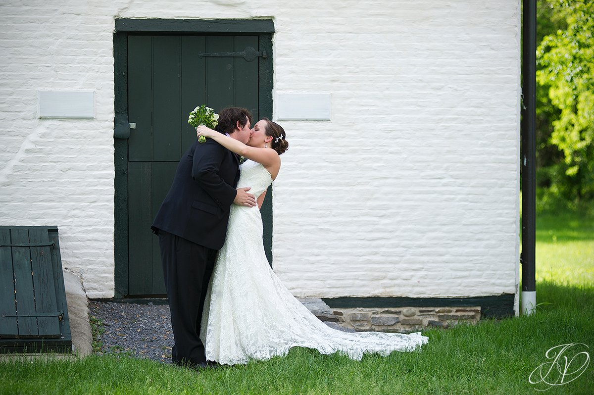 candid bride and groom photo, wedding at mabee Farms, Schenectady Wedding Photographer, Key Hall Proctors reception