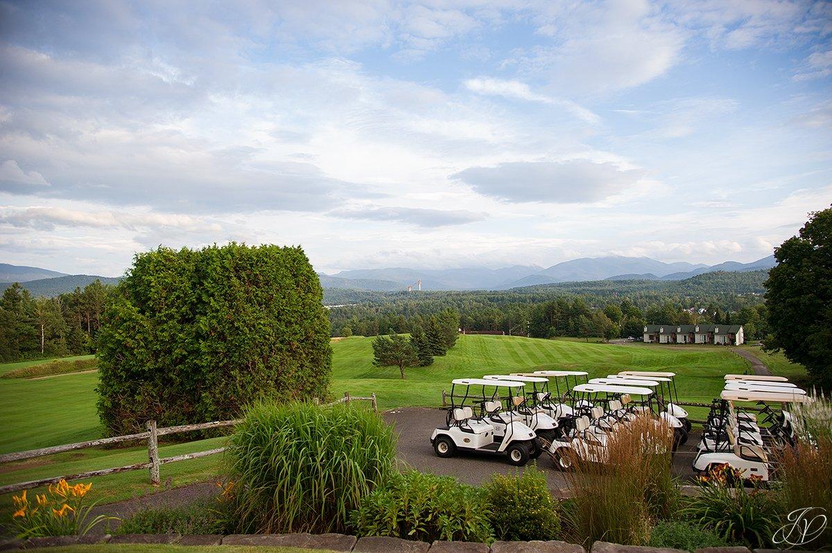 reception details lake placid golf club