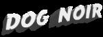 Update on Dog Noir, the Unique Pet Photography Session