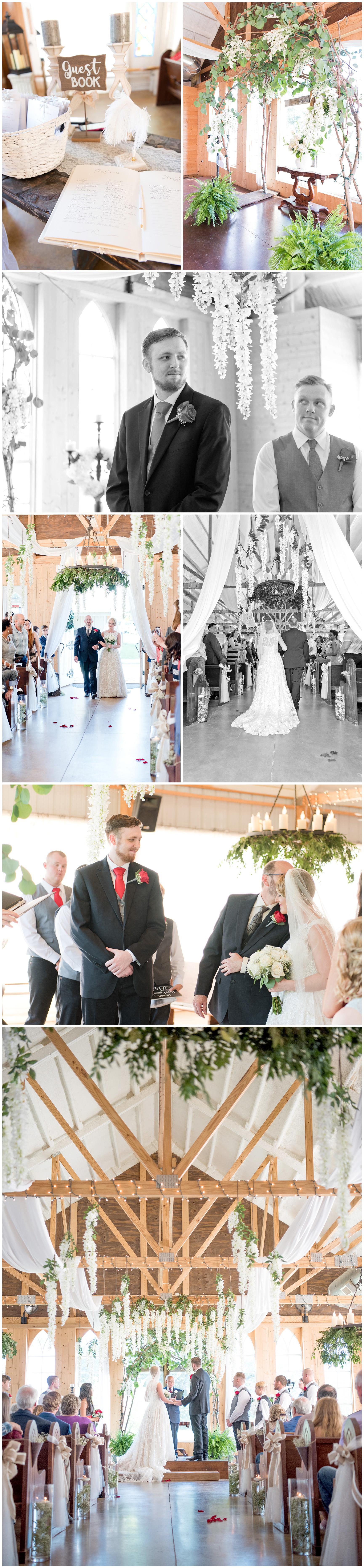 Stillwater Meadow Wedding Venue