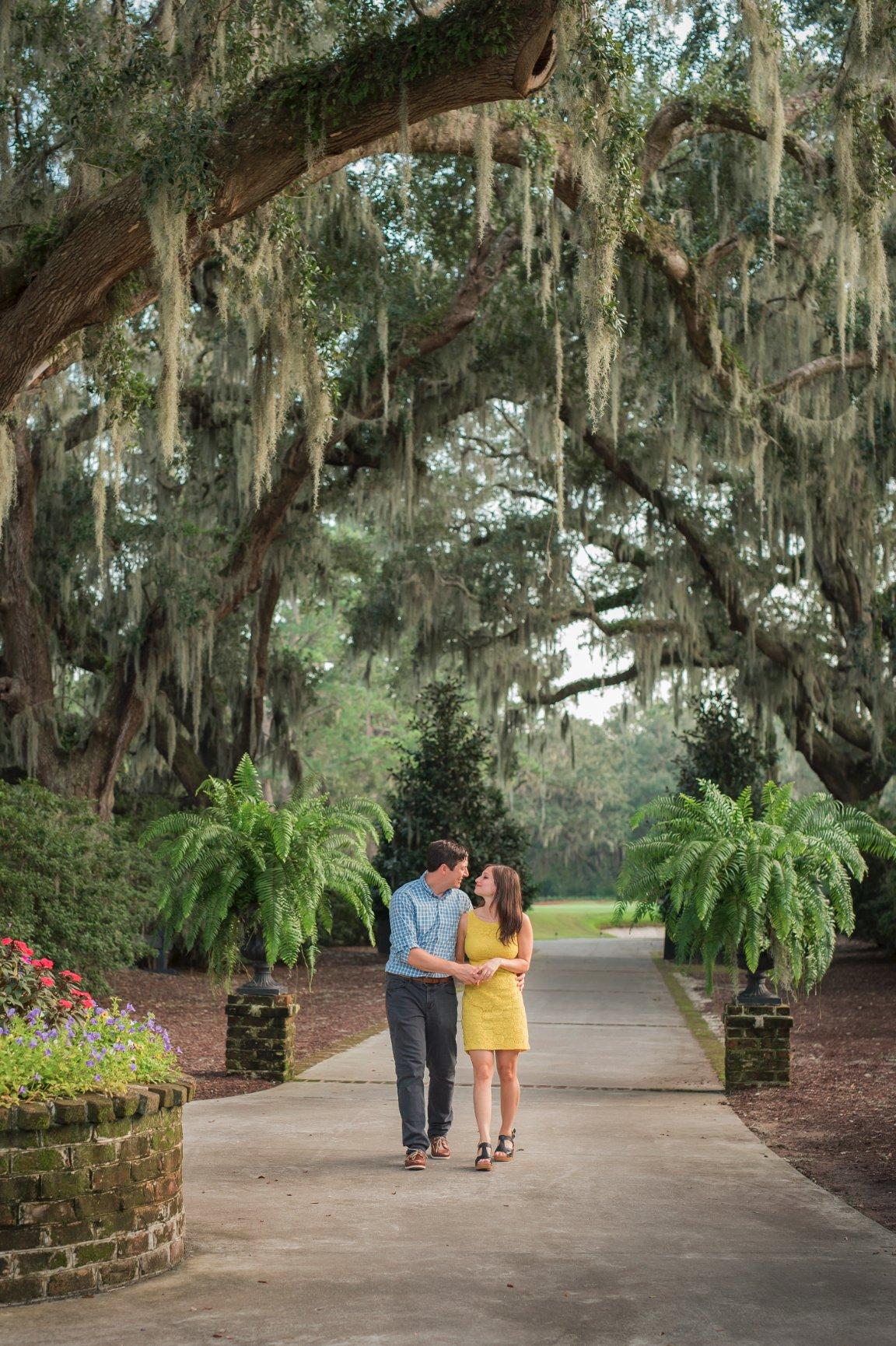 Myrtle Beach Wedding & Portrait photographer Michele Coleman