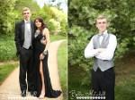 North Henderson Prom {Hendersonville, NC Photographers}