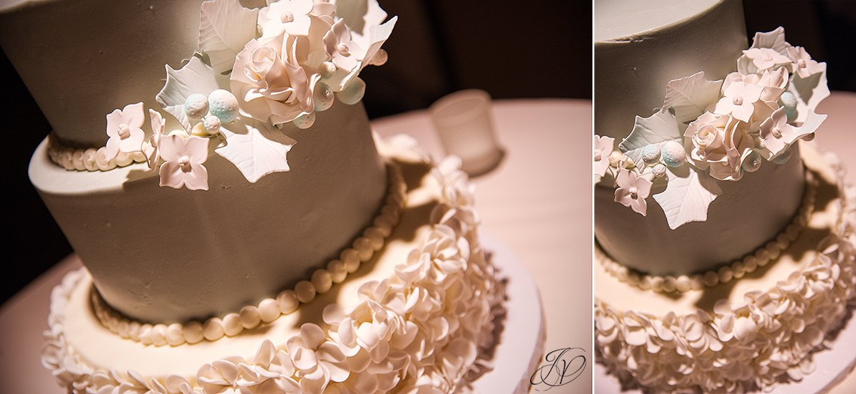 unique bridal cake jessica painter photography