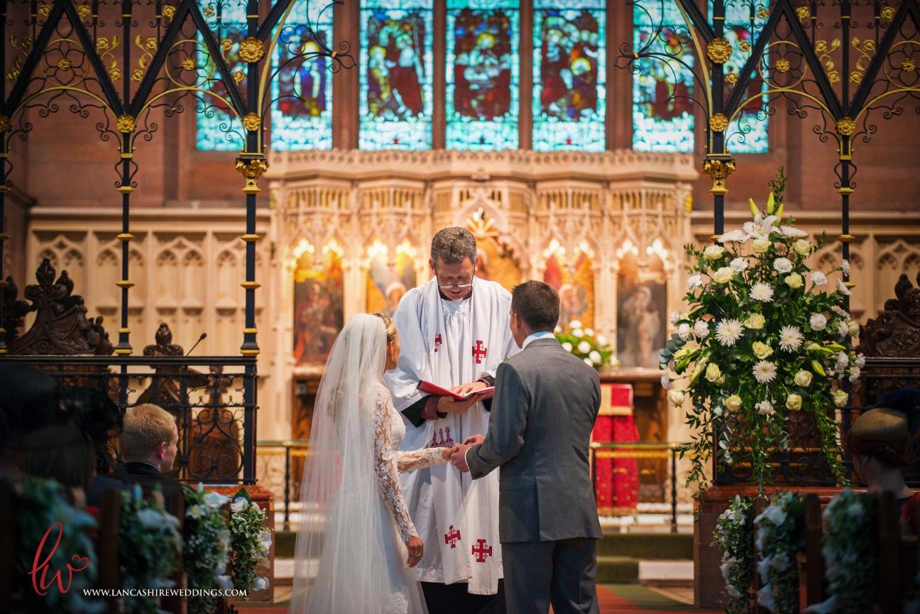 Wedding Photographer Woolton