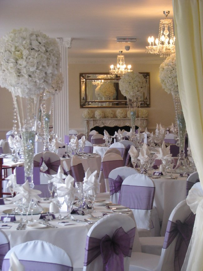 Elegance Decor Wedding Decorators London Nigerian Wedding Flower