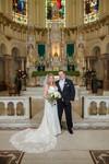 Meagan & Rian - Wedding