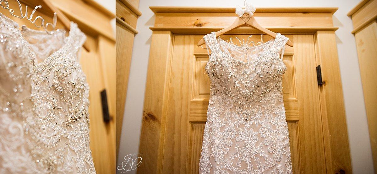 bridal gown details Mori Lee by Madeline Gardner