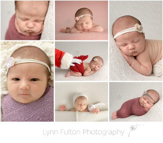 Kitchener Newborn Photographer