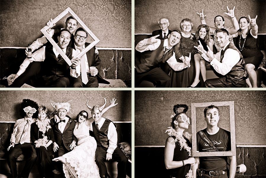 antibooth photo booth