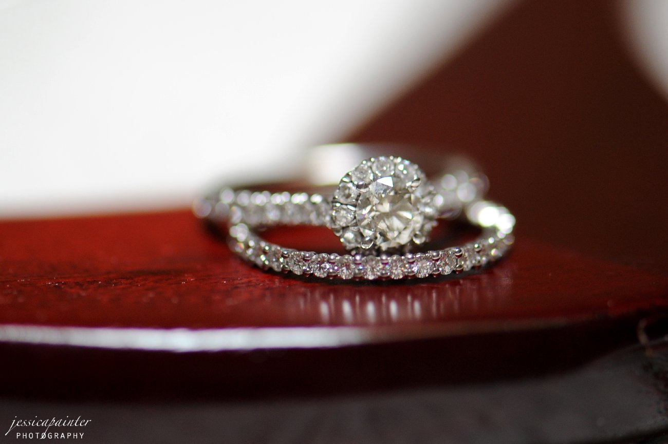 Wedding Rings, Wedding Photography, Longfellows, Saratoga, NY