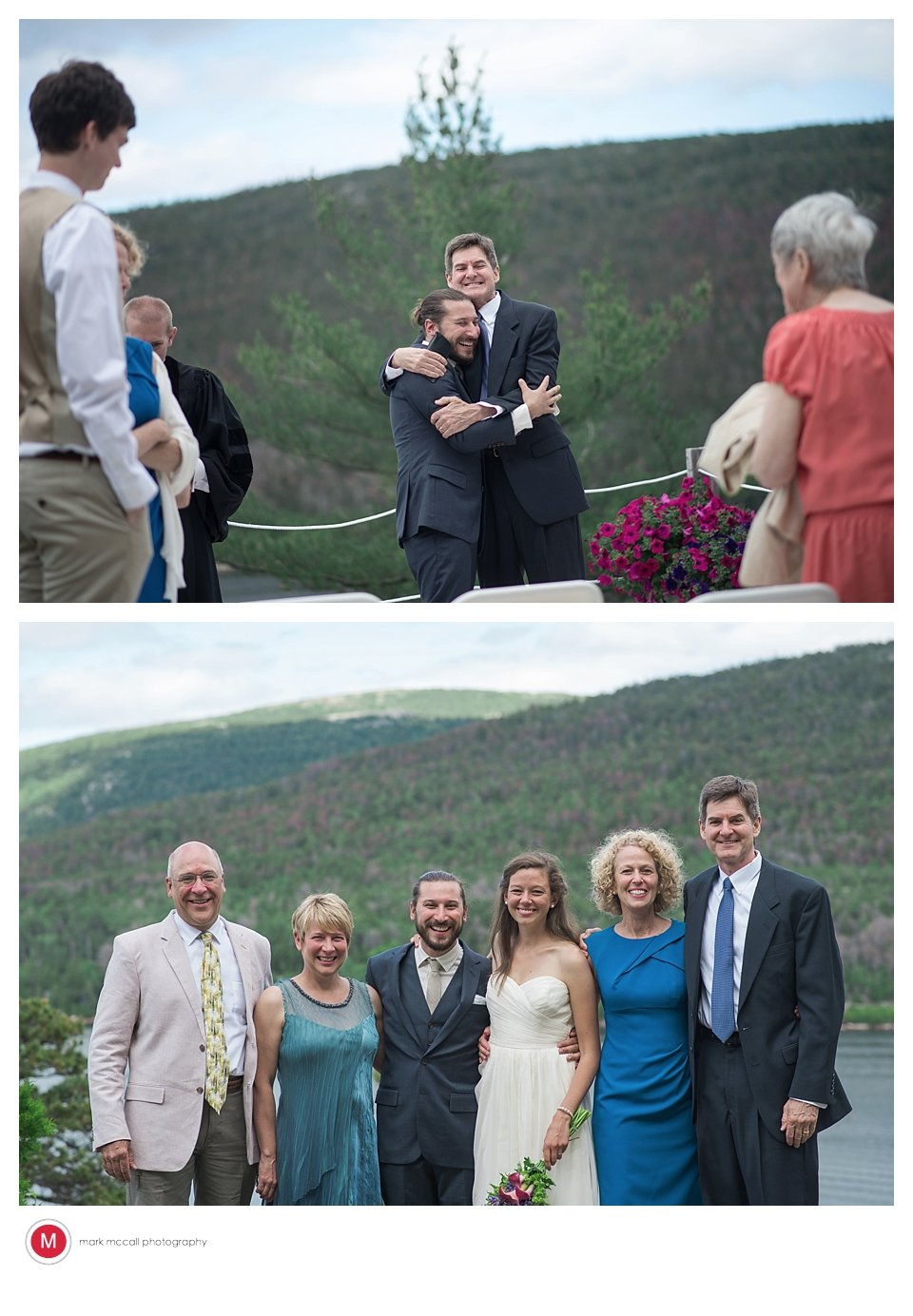 Mt nathan wedding