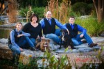 Family Photography - Dees Family - Georgetown Photographer