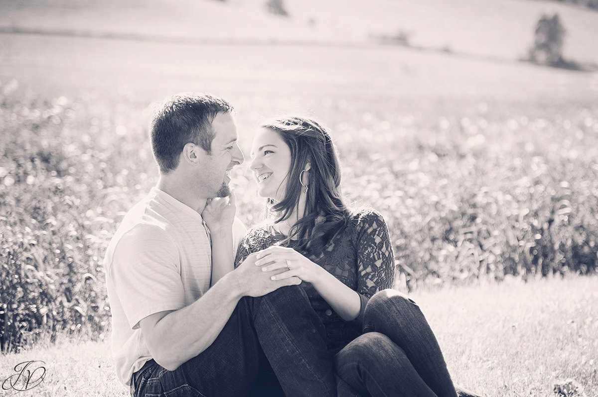 jessica painter photography, engagement photos