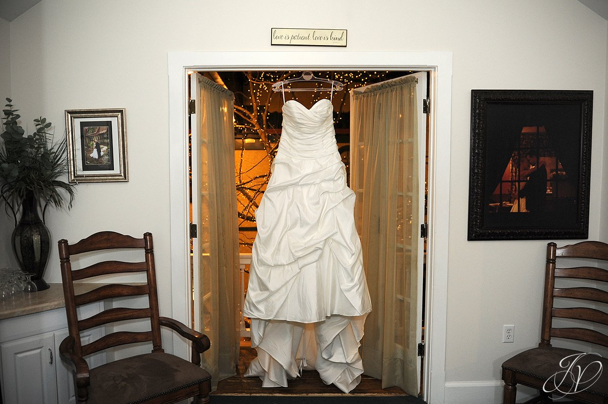 Longfellows, Saratoga Wedding Photographer, wedding gown photos, wedding gown photos