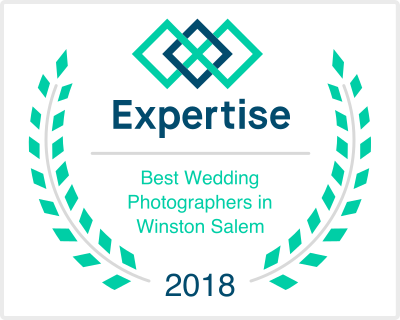 Best Wedding Photographers in Winston Salem