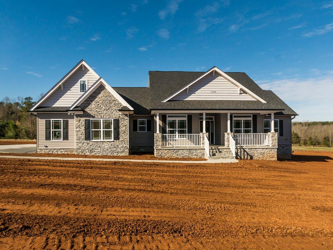 The Hopewell - Tanner Built Homes, LLC