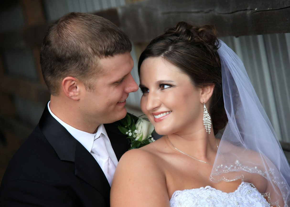 Wedding Package Pricing Bob Suzie Knoll Photography