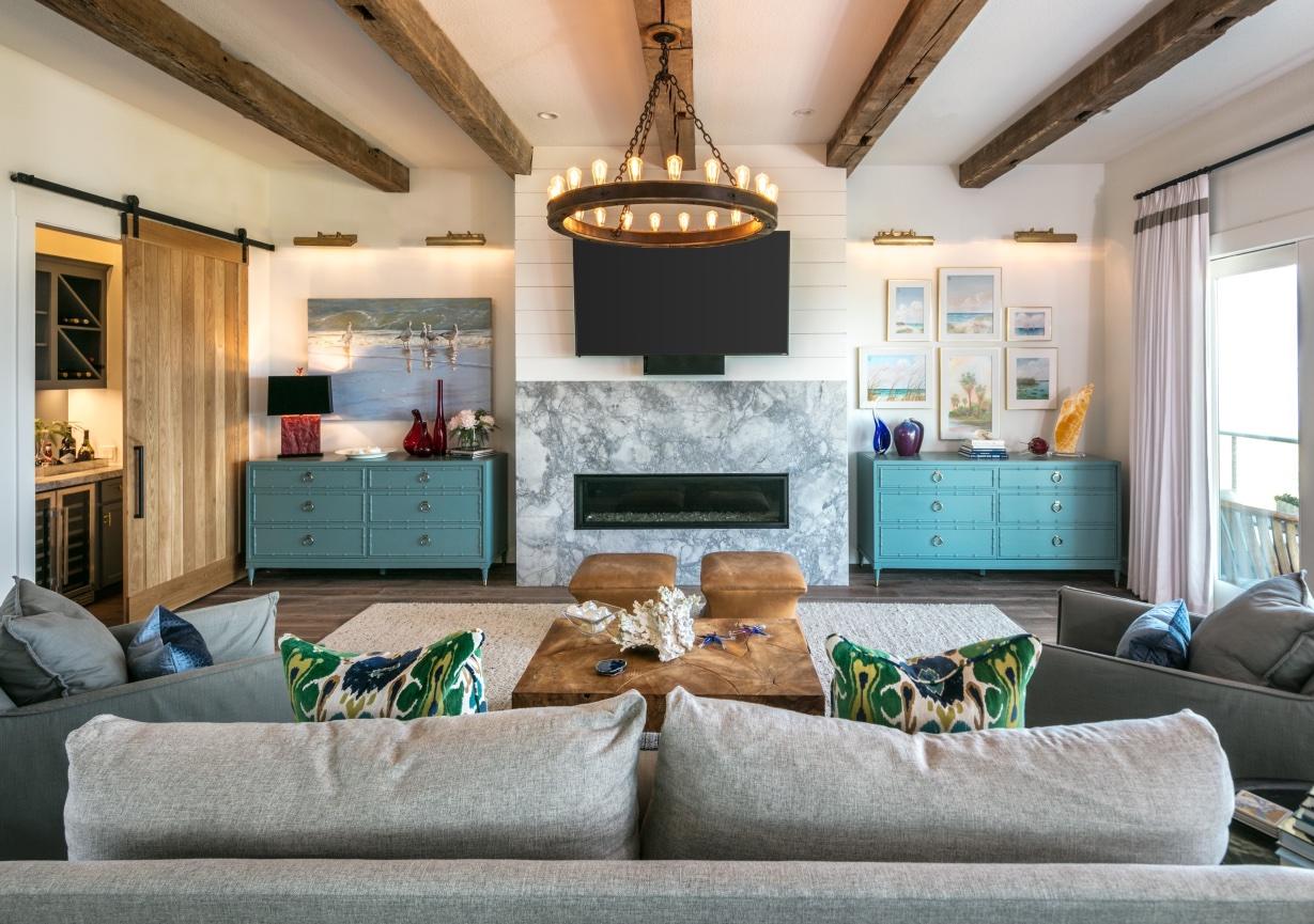 & Full-Service Interior Design Firm | L Design Group | Houston TX