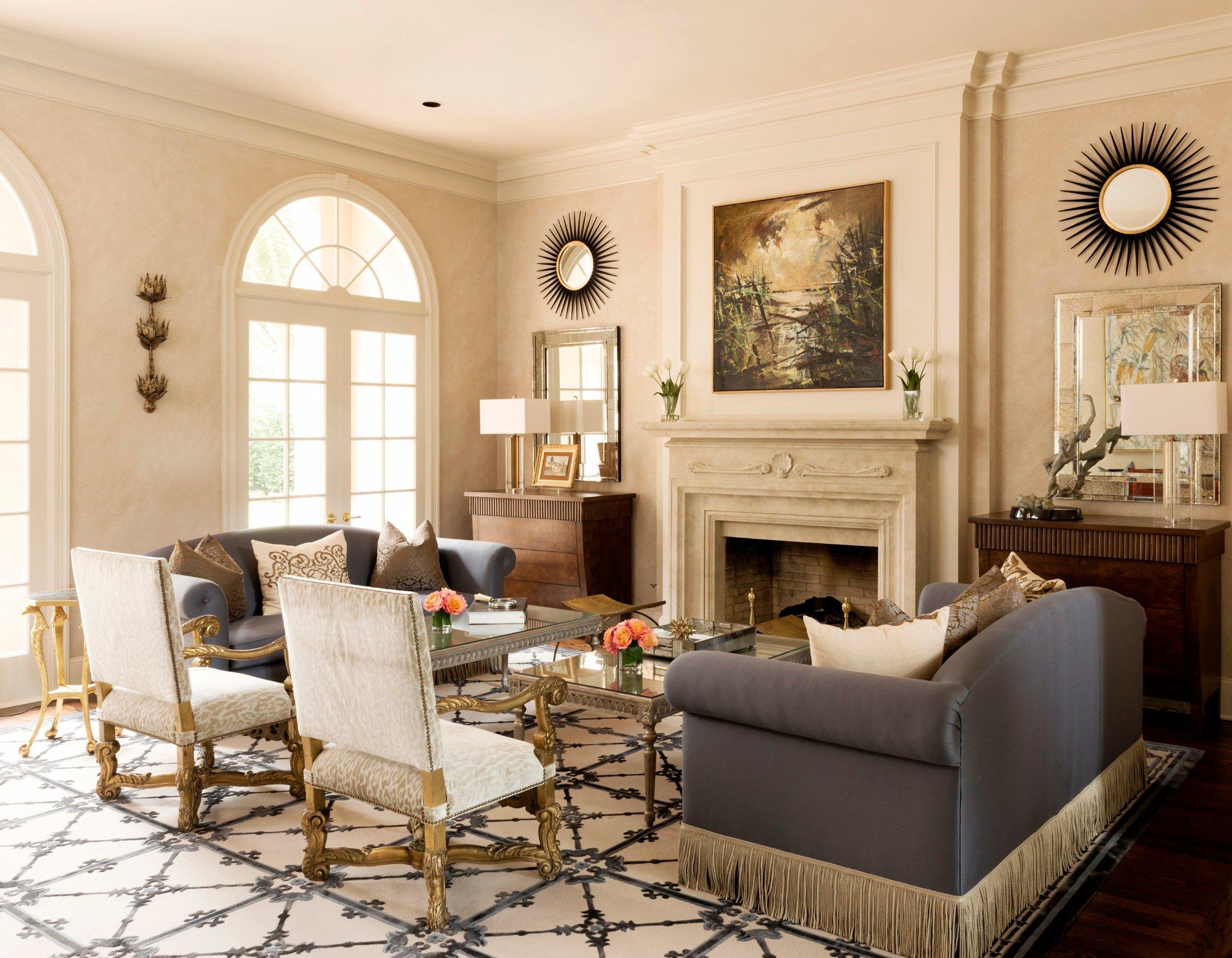 By Design Interiors Houston Tx