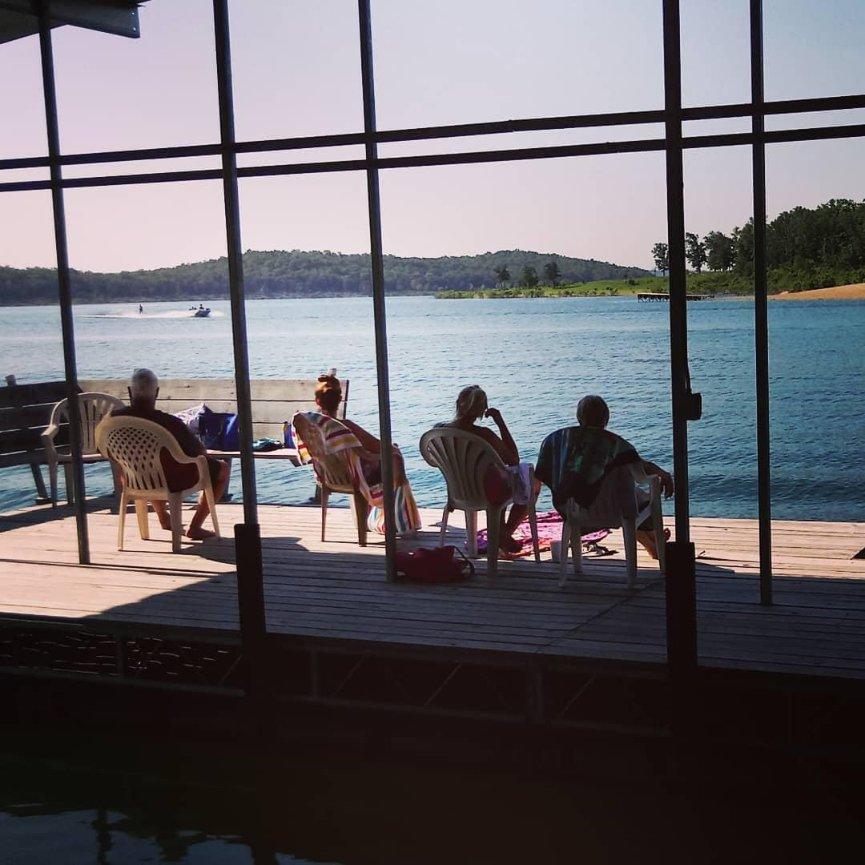 HOME - Mockingbird Bay Resort on Norfork Lake Arkansas